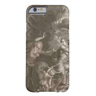Orfeo, Eurydice principal fuera del infierno, mira Funda De iPhone 6 Barely There