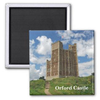 Orford Castle Magnet