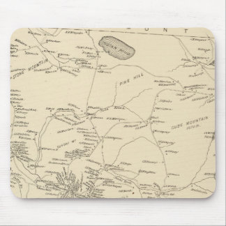 Orford, Grafton Co Mouse Pad