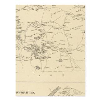 Orford, Grafton Co Postcard