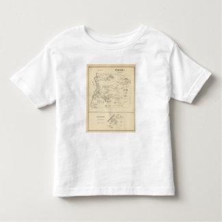 Orford, Grafton Co Toddler T-shirt