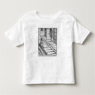 Organ Bellows and Blowers Shirt
