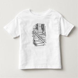Organ Bellows and Blowers T-shirt