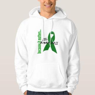 Organ Donation Awareness Hoodie
