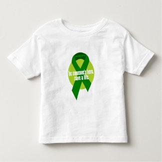 Organ Donation Awareness Shirt