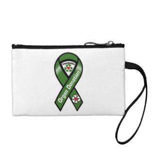 Organ Donation Purse