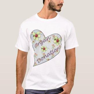 Organ Donation T-Shirt