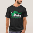 Organ Donor Check the Box T-Shirt
