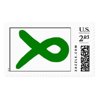 Organ donor stamps