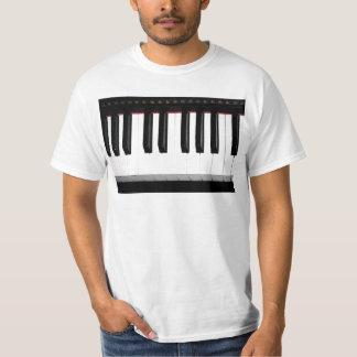 Organ Keyboard T Shirt