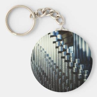Organ Keychain