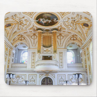Organ mousepad - Great Witley