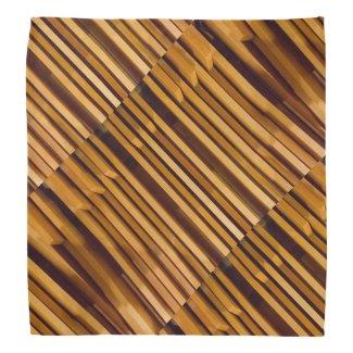 Organ pedals bandana