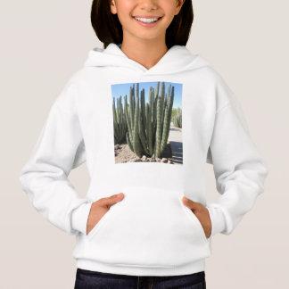 Organ Pipe Cactus Hoodie