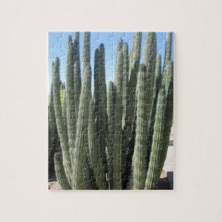 Organ Pipe Cactus Jigsaw Puzzle