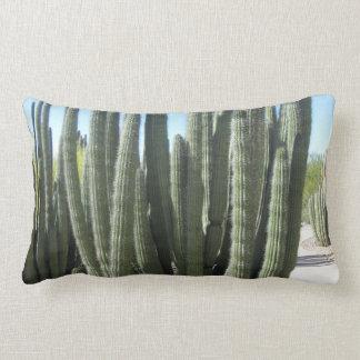 Organ Pipe Cactus Lumbar Pillow