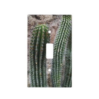 Organ Pipe Cactus Mexico Southwest Cacti Light Switch Cover