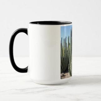 Organ Pipe Cactus Mug