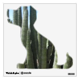 Organ Pipe Cactus Wall Sticker