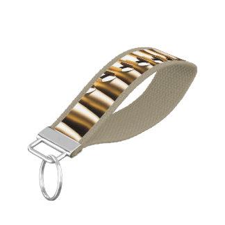 Organ pipe key chains