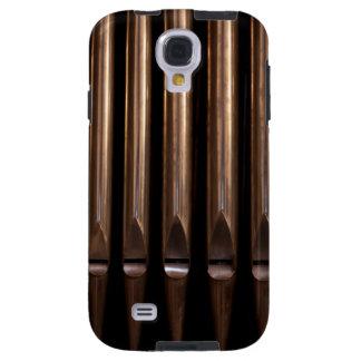 Organ pipes galaxy s4 case