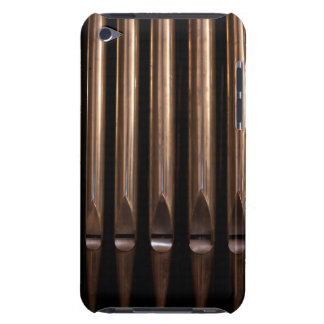 Organ pipes Case-Mate iPod touch case