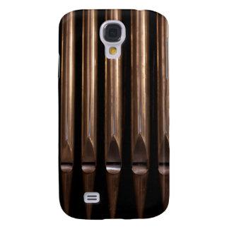 Organ pipes samsung galaxy s4 cover