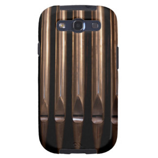 Organ pipes samsung galaxy s3 case