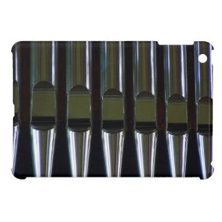 Organ Pipes Detail iPad Mini Case