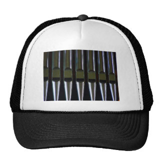 Organ Pipes Detail Trucker Hat