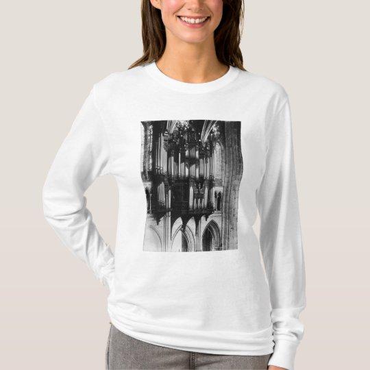 Organ T-Shirt