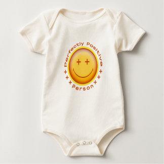 Organic Baby Perfect Baby Bodysuit