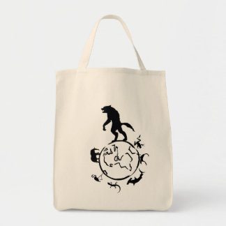 Organic bag design