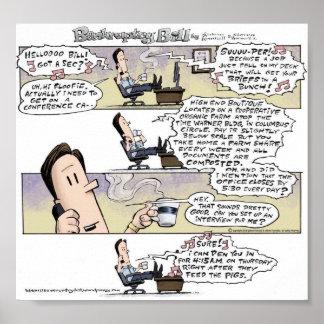 Organic Bankruptcy Print