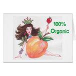 Organic-Card/Blank