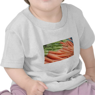 Organic Carrots Tees Mugs Cards & Other Gifts Shirt