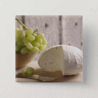 organic cheese on board button