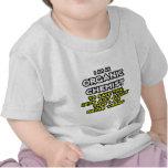 Organic Chemist...Assume I Am Never Wrong T-shirt