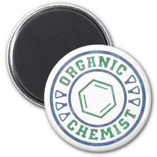 Organic Chemist Magnet