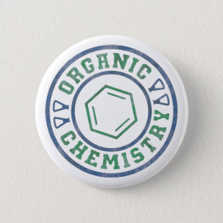 Organic Chemistry Button
