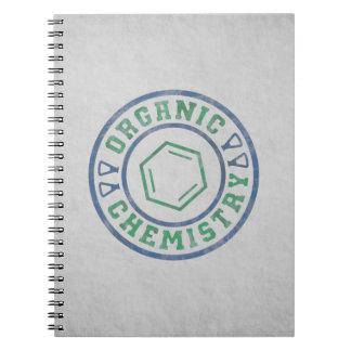 Organic Chemistry Notebook