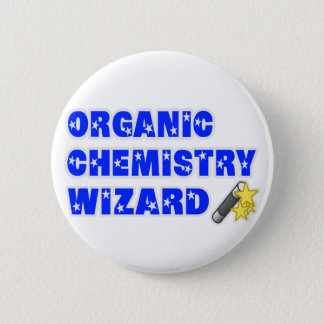 Organic Chemistry Wizard Button