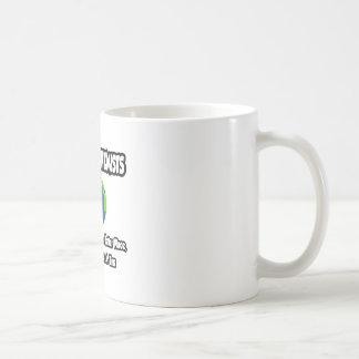 Organic Chemists...Making the World a Better Place Mug