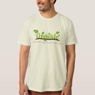 Organic Christian t-shirt