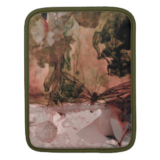 """Organic"" collection ipad sleeve"