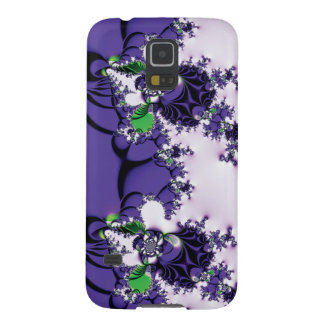 Organic Connections Fractal Case For Galaxy S5