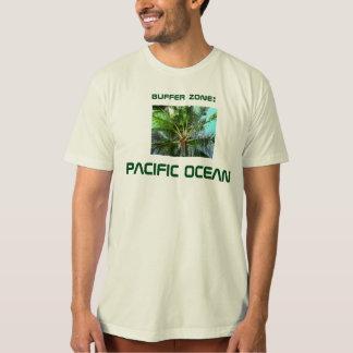 Organic cotton T-Shirt buffer zone: PACIFIC OCEAN