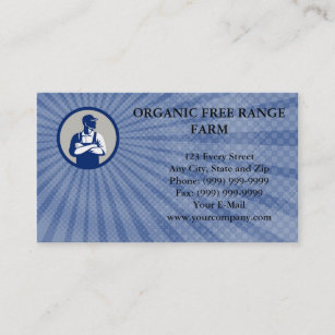 State farm business cards zazzle organic farmer business card colourmoves