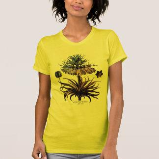 Organic Flower Wizard T-shirt