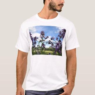organic flowers T-Shirt